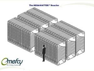 Emefcy's MegaWatter Modules