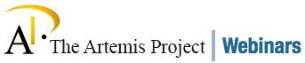 Artemis Webinars
